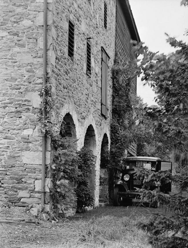 Andorra Inn Barn - Photo Five.JPG
