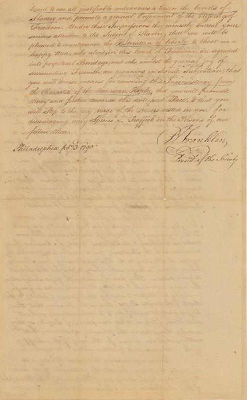 Franklin Petition - Page Two.JPG