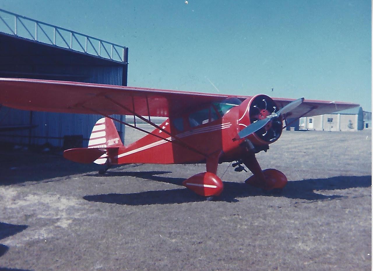 Monocoupe - Airman Acres - Oklahoma - 1968.JPG