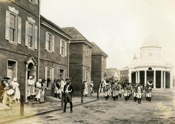 Colonial High Street.JPG