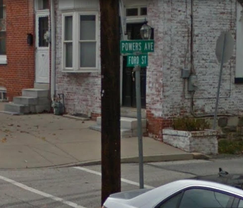 The Freedom Valley Chronicles: Former Street Names - Part Four