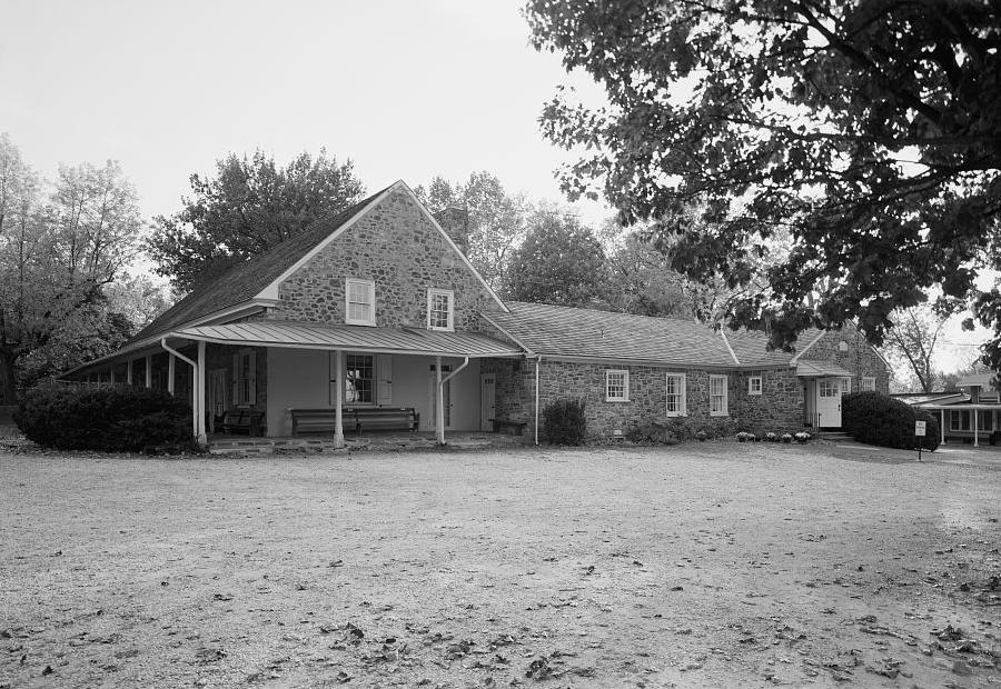 Plymouth Friends Meetinghouse - 1933.JPG