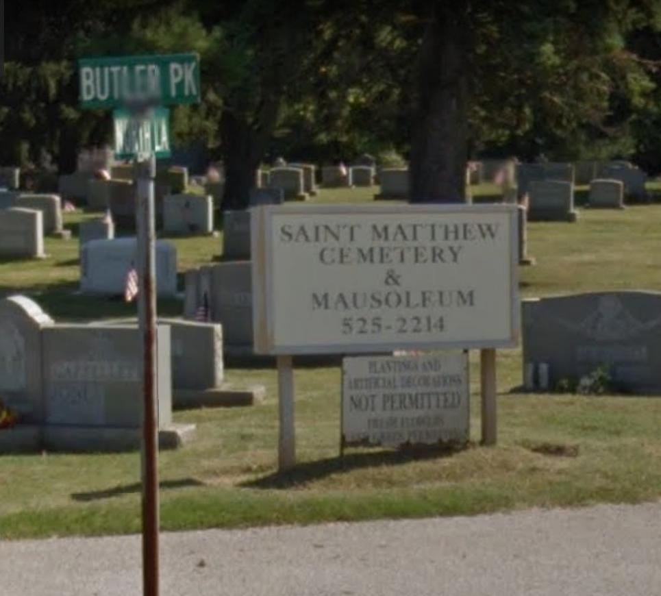St Matthew Cemetery.JPG