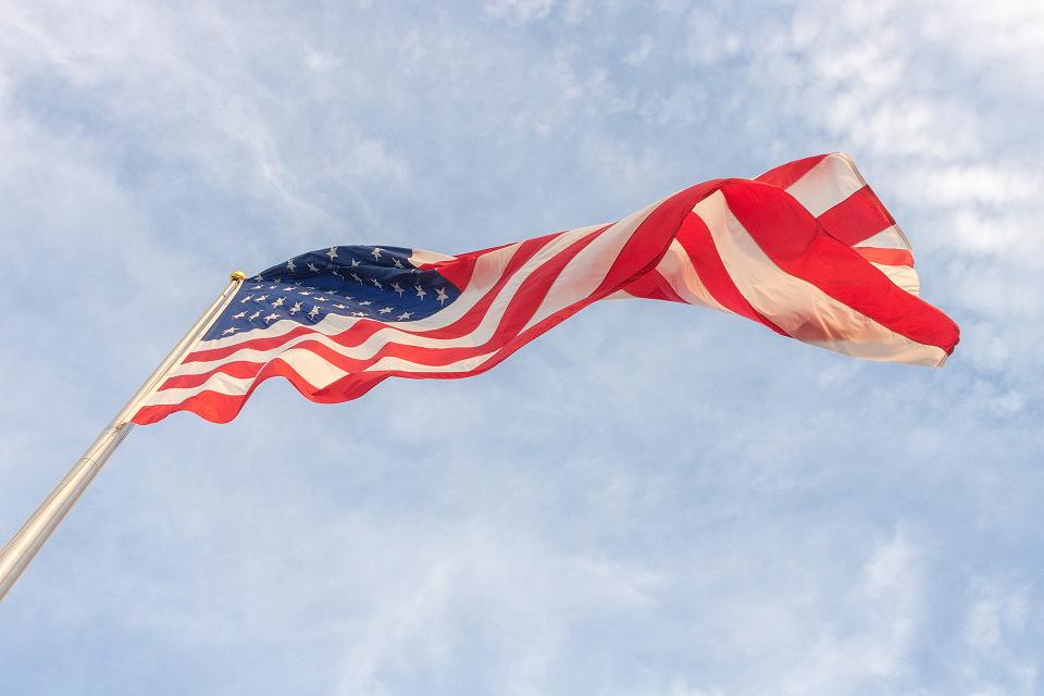 The Freedom Valley Chronicles: Memorial Day – Part Two