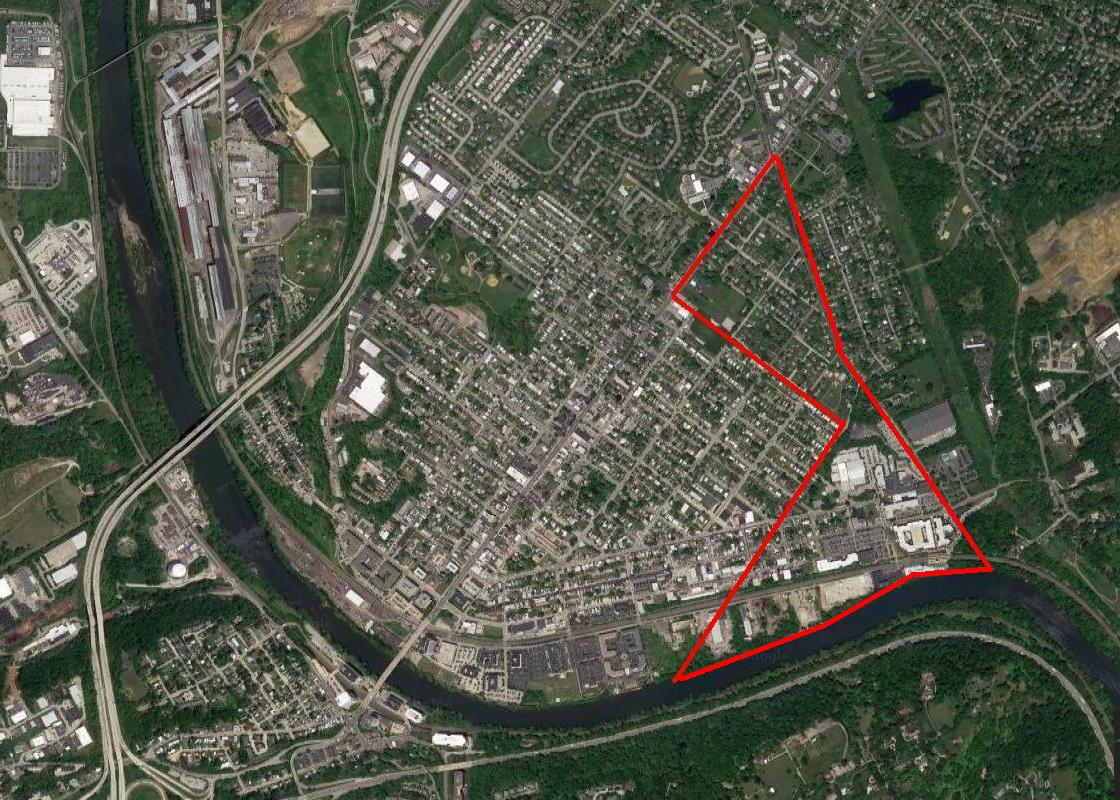 The Freedom Valley Chronicles: Expansion Of Conshohocken Through Annexation