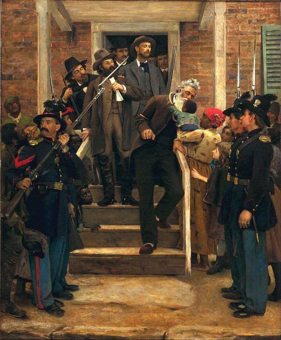 Thomas Hovenden - The Last Moments of John Brown.JPG