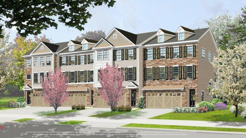 The Villages At Whitemarsh - Townhomes.JPG