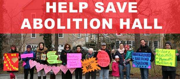 Preservation Pennsylvania - Save Abolition Hall.JPG
