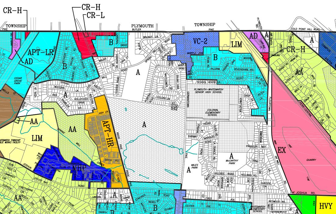 Whitemarsh Township Zoning Map.JPG