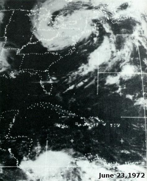 The Freedom Valley Chronicles: Hurricane Agnes