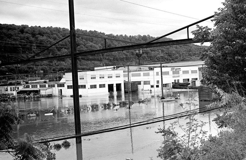 Hurricane Agnes - C and D Batteries - 3.JPG