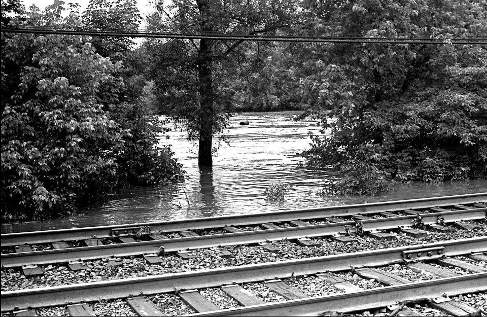 Hurricane Agnes - Railroad - 1.JPG