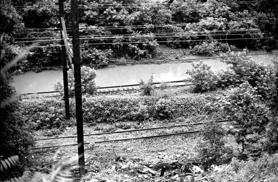Hurricane Agnes - Railroad - 2.JPG