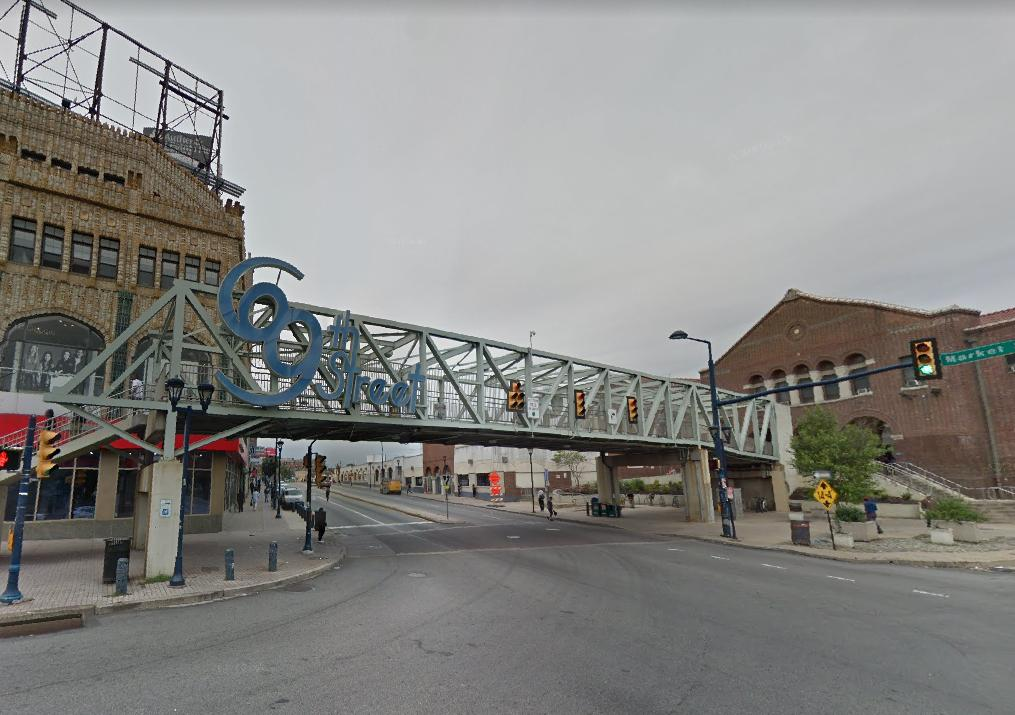 The Greater Derby Chronicles: 69th Street Transportation Center