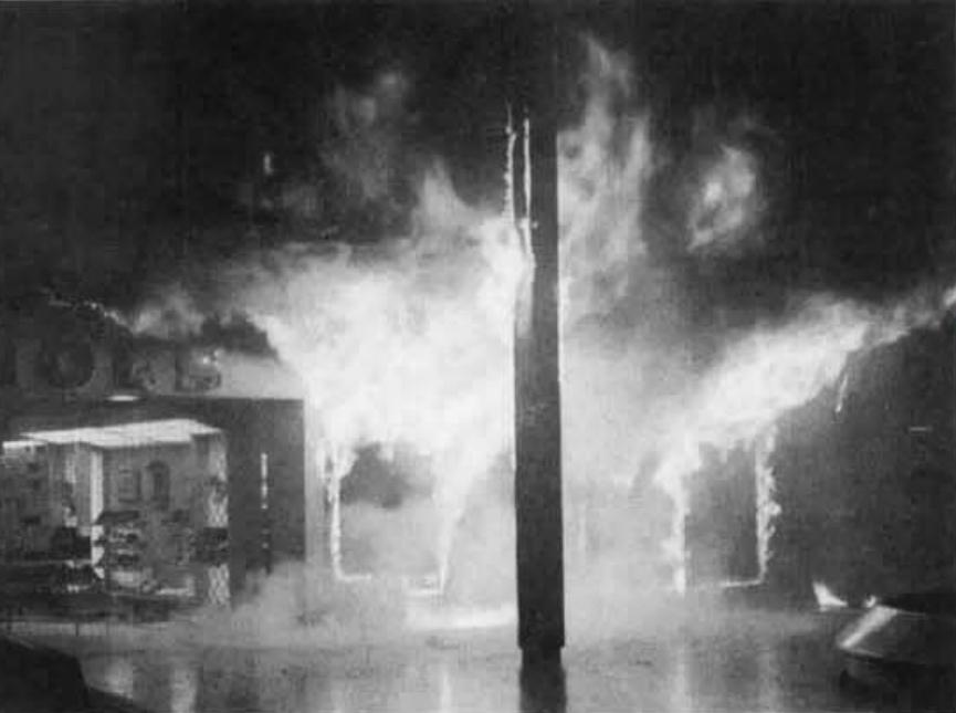 Plymouth Meeting Mall Fire - Harmonville Fire Company - Fire 3 - Part 5 - Photo 9.JPG