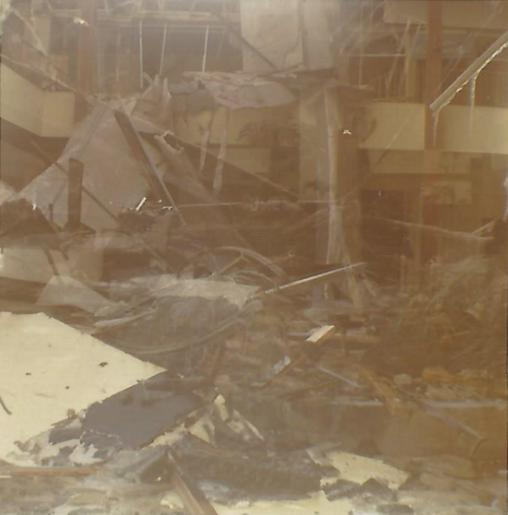 Plymouth Meeting Mall Fire - Plymouth Township - Aftermath - Part 6 - Photo 3.JPG