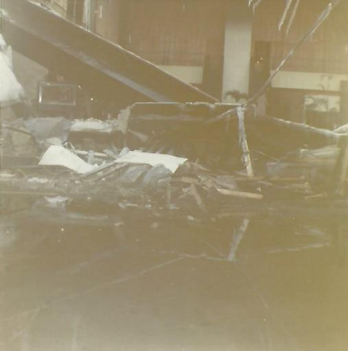 Plymouth Meeting Mall Fire - Plymouth Township - Aftermath - Part 6 - Photo 20.JPG