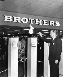 The Freedom Valley Chronicles: Plymouth Meeting Mall Fire Part One