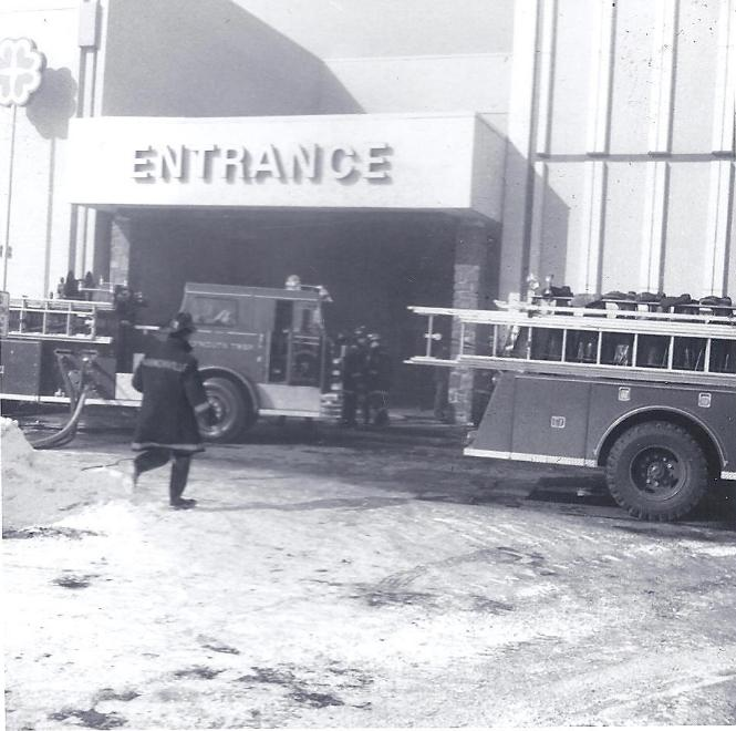 The Freedom Valley Chronicles: Plymouth Meeting Mall Fire Part Three