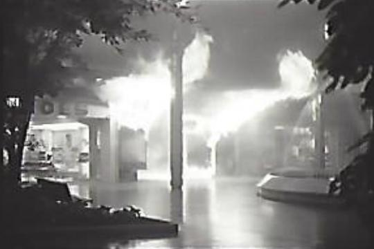 The Freedom Valley Chronicles: Plymouth Meeting Mall Fire Part Seven
