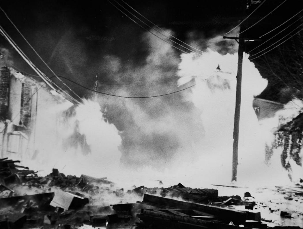 West Conshohocken Gas Explosion and Fire - Photo Fifteen.JPG