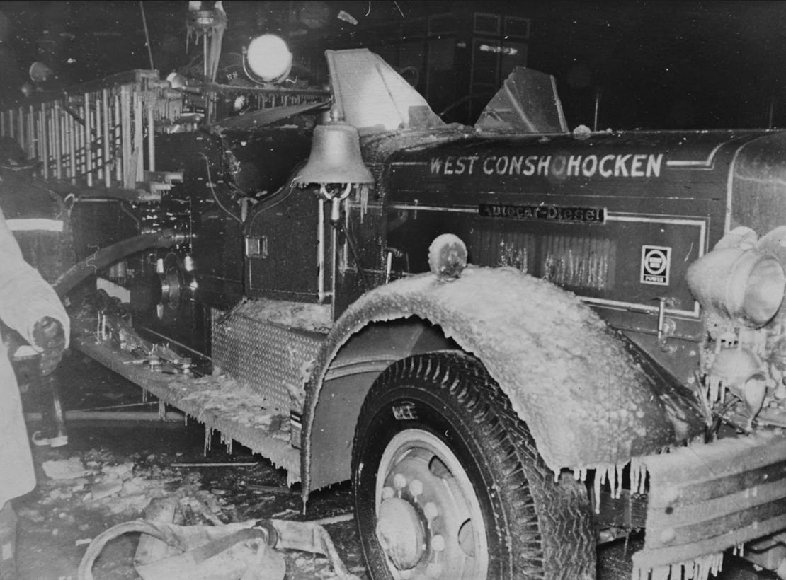 West Conshohocken Gas Explosion and Fire - Photo Seventeen.JPG