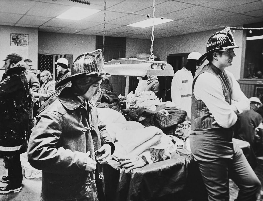 West Conshohocken Gas Explosion and Fire - Photo Twenty-Two.JPG