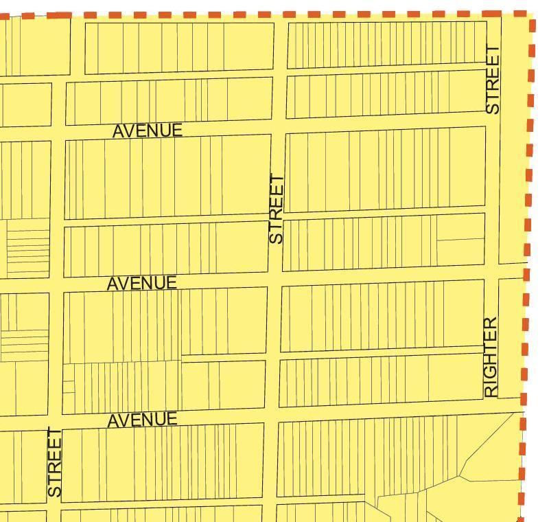 Conshohocken Zoning Map - Righter Street  Area.JPG