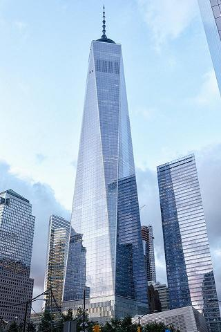 One World Trade Center - Daytime - 50.JPG