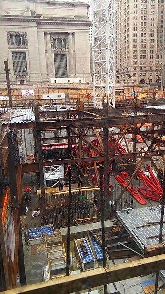 One Vanderbilt Construction Site.JPG