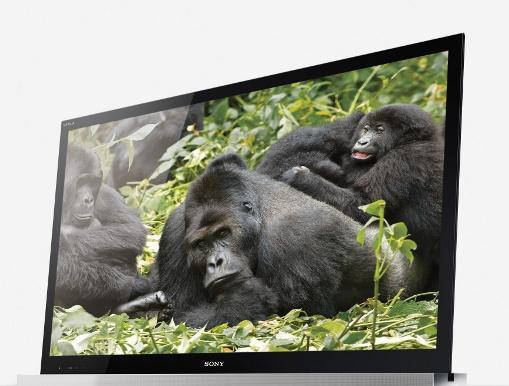 Gorilla Glass Television.JPG