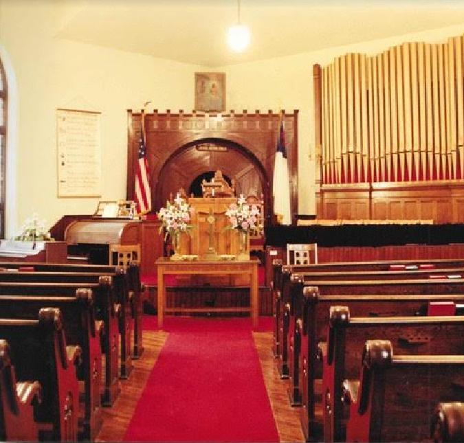 Balligomingo Baptist Church - Inside - Color.JPG