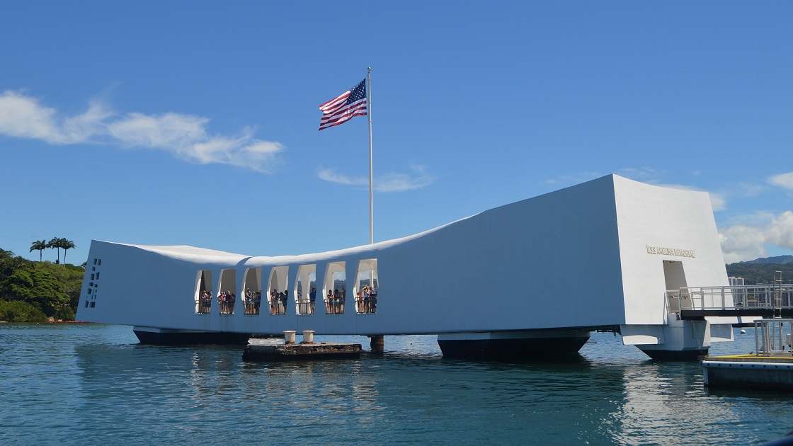 Glenside Local: Pearl Harbor Day