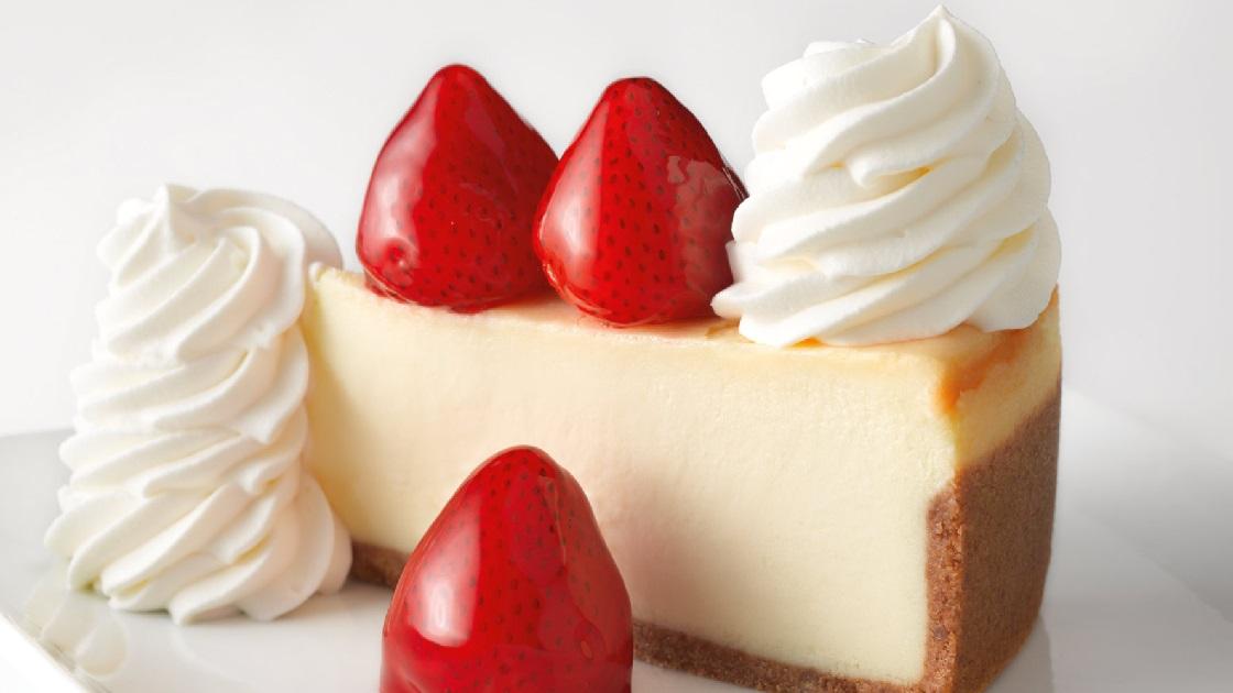 Glenside Local: Free Slice Of Cheesecake On Wednesday