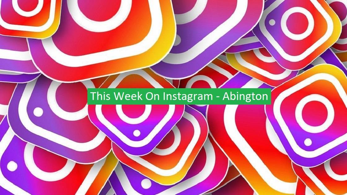 Glenside Local: This Week On Instagrams Abington