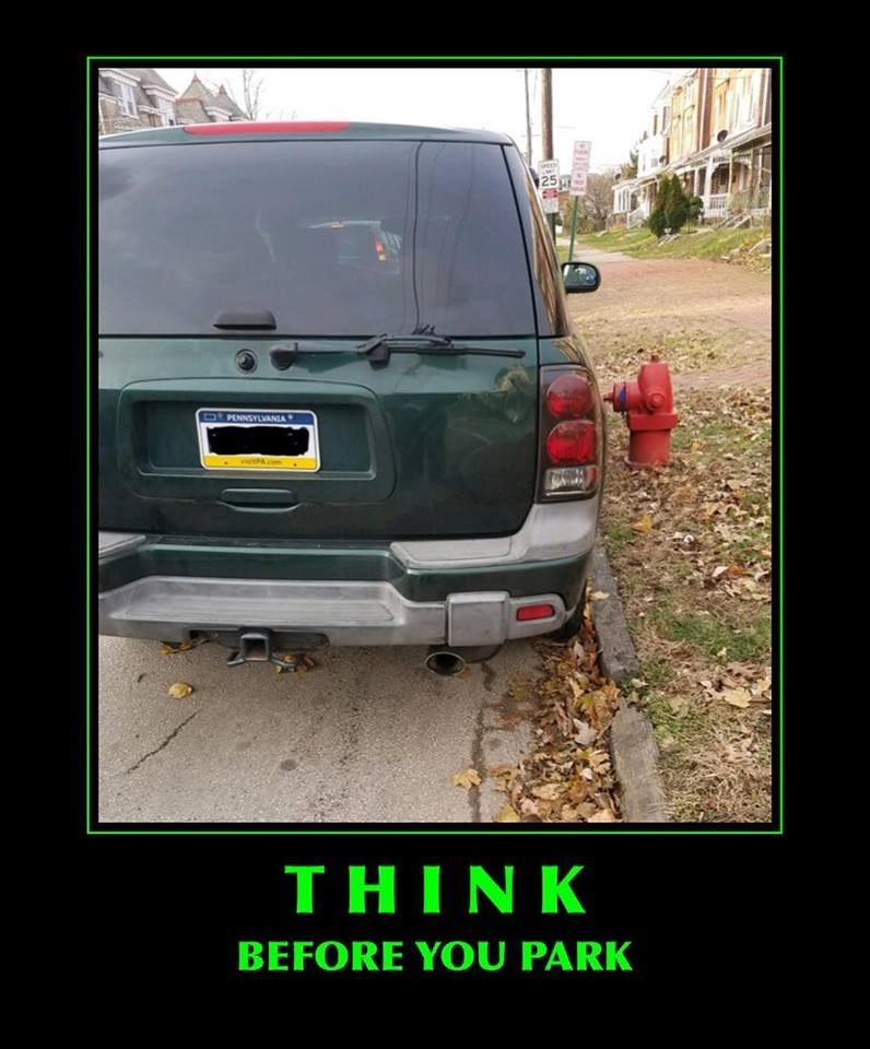 Parking in front of Fire Hydrants - One.jpg