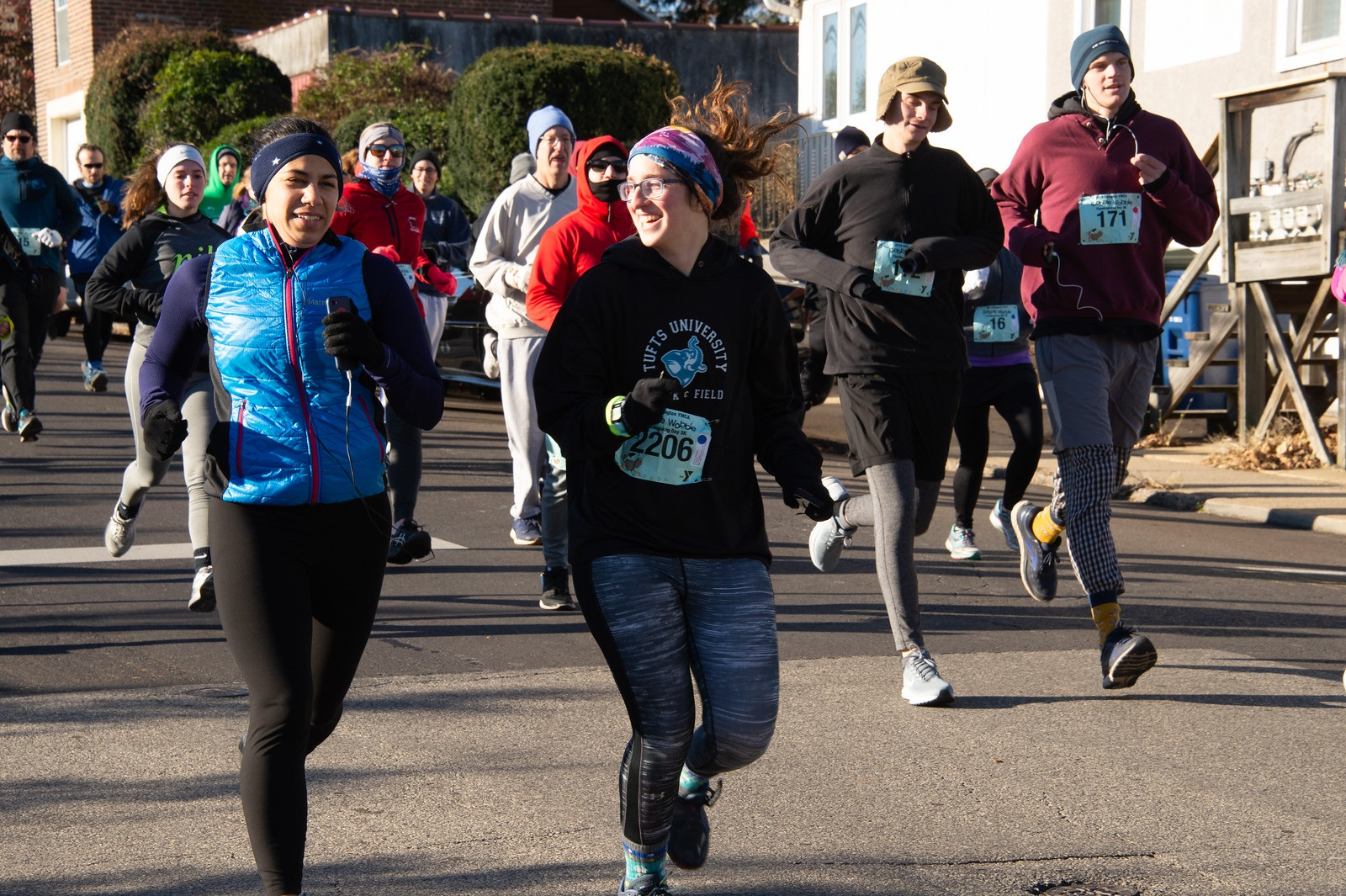 Abington YMCA - Gobble Wobble - One.jpg