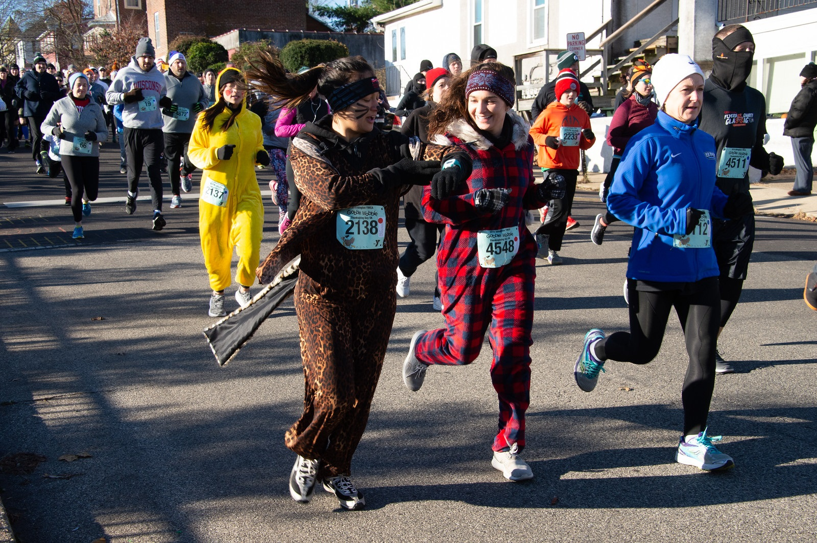 Abington YMCA - Gobble Wobble - Two.jpg