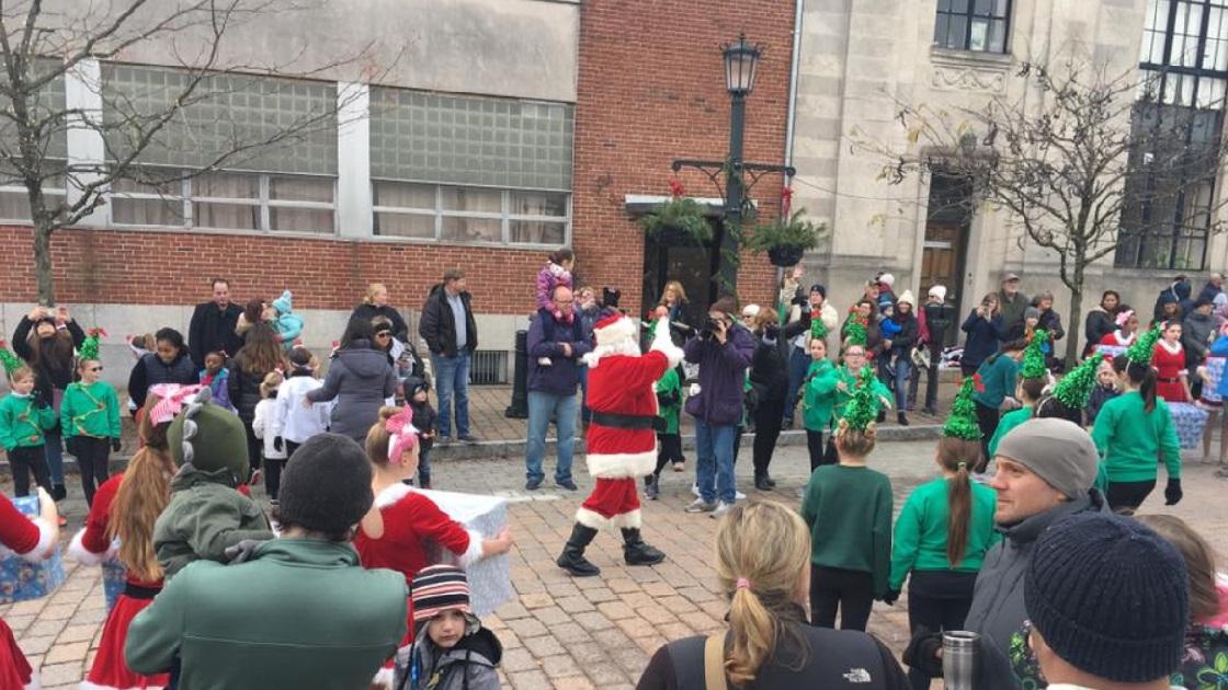 Winter Fest - Glenside - Santa Claus.jpg