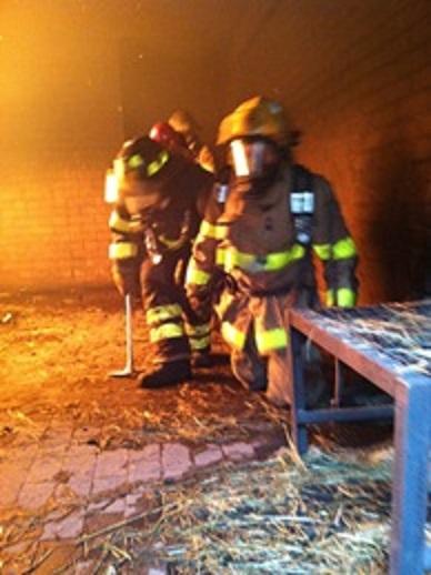 Montgomery County Fire Academy - Training Two.jpg