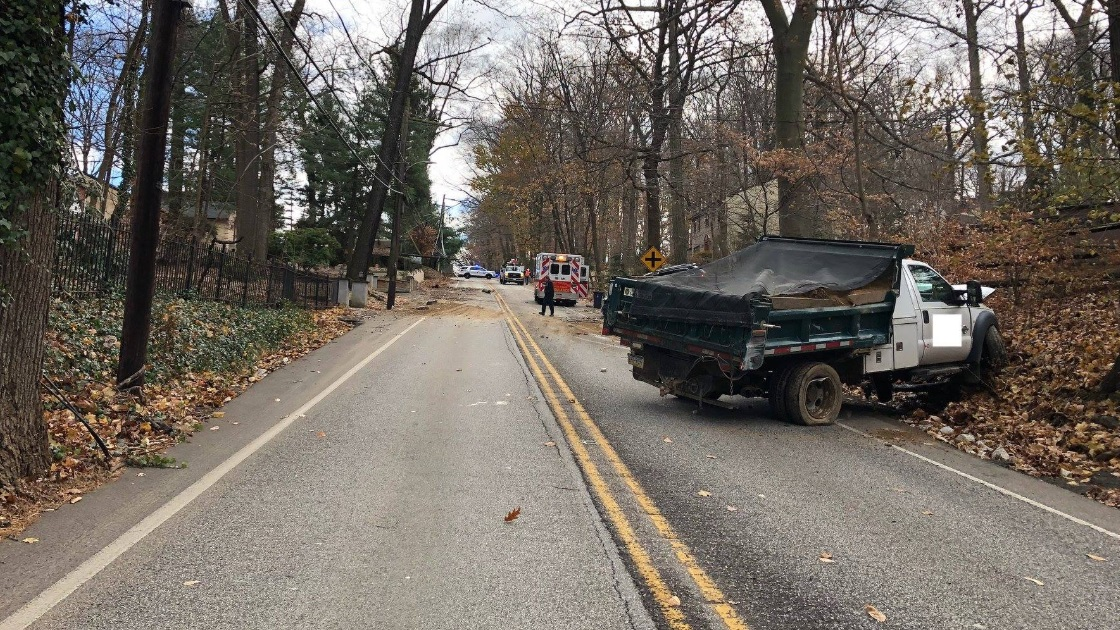 Glenside Local: Susquehanna Road Closure