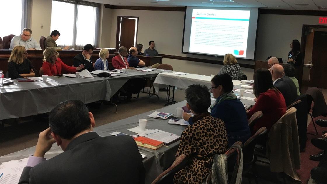 Glenside Local: Montgomery County Legislative Delegation Meeting