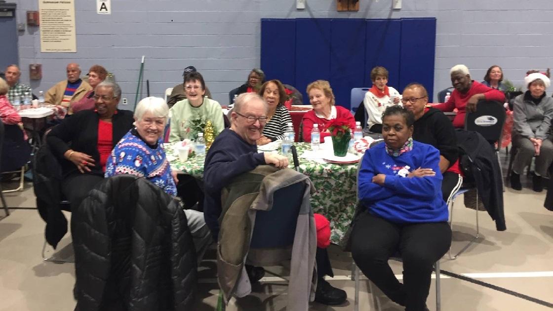 Glenside Local: Abington and Hatboro YMCA Branches - Holiday Celebration