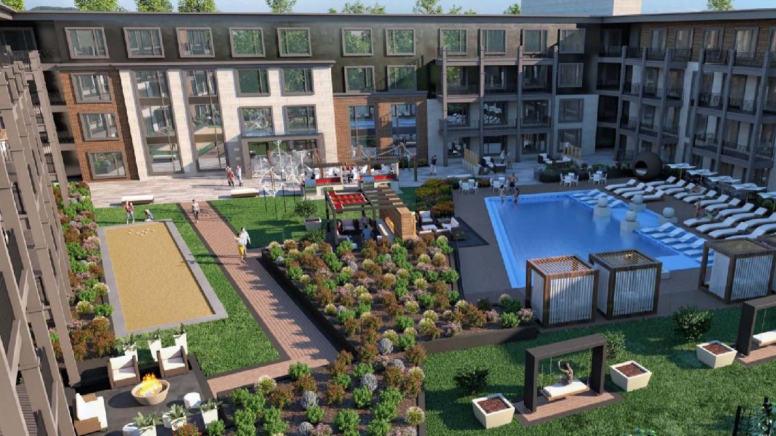 Glenside Local - Proposed Abington Terrace