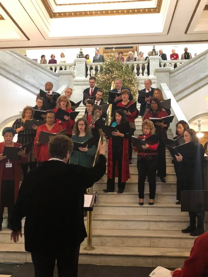 Montgomery County Holiday Choir Concert - Singers.jpg