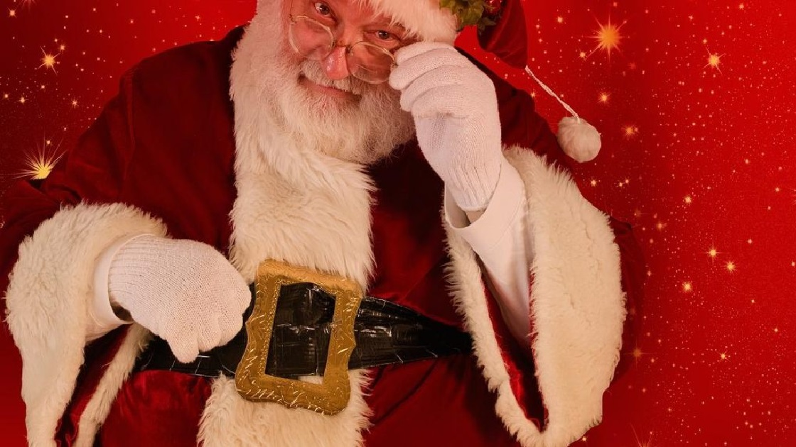 Glenside Local: Santa Claus Set To  Arrive In Glenside