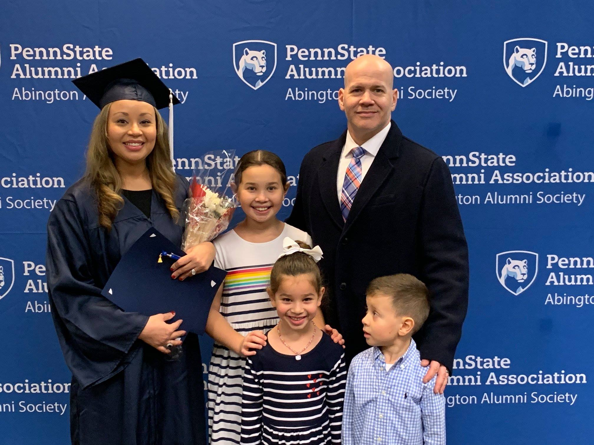 Penn State Commencement - December 14 2018 - Three.jpg