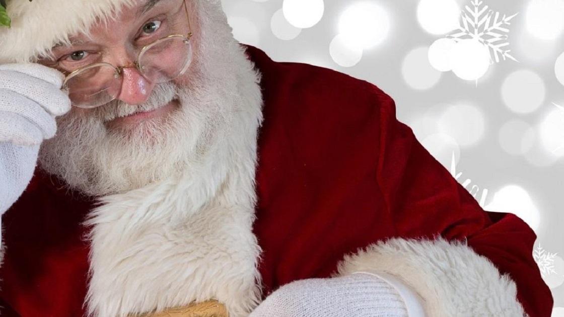 Glenside Local: Santa Claus To  Visit Oreland Tonight