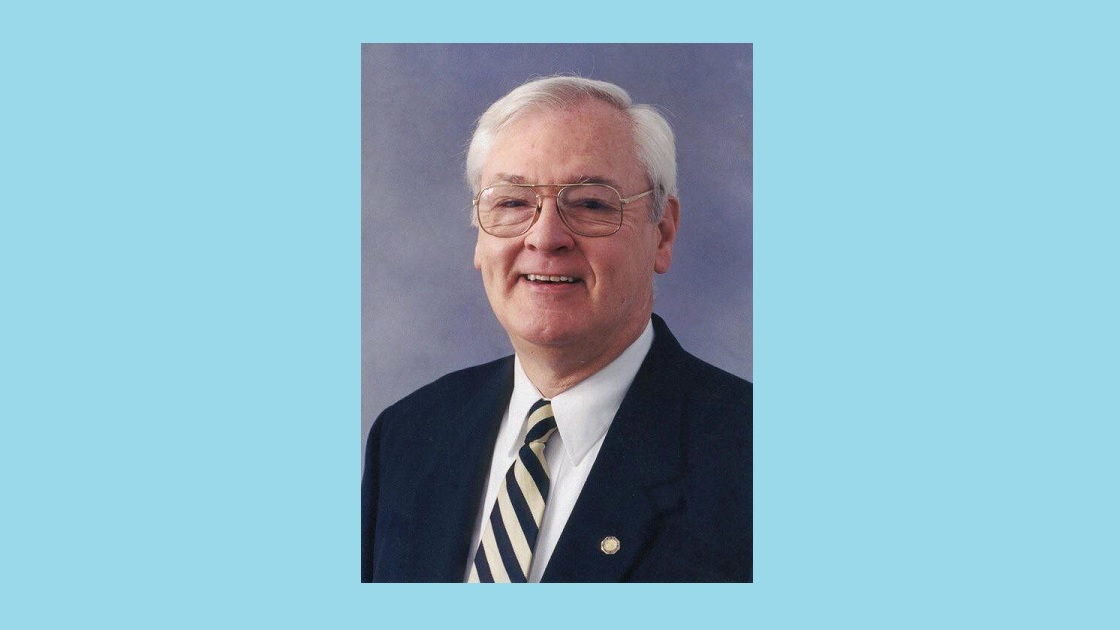 """Glenside Local - Former Montgomery County Commissioner  Lawrence """"Larry"""" Curry Dies"""