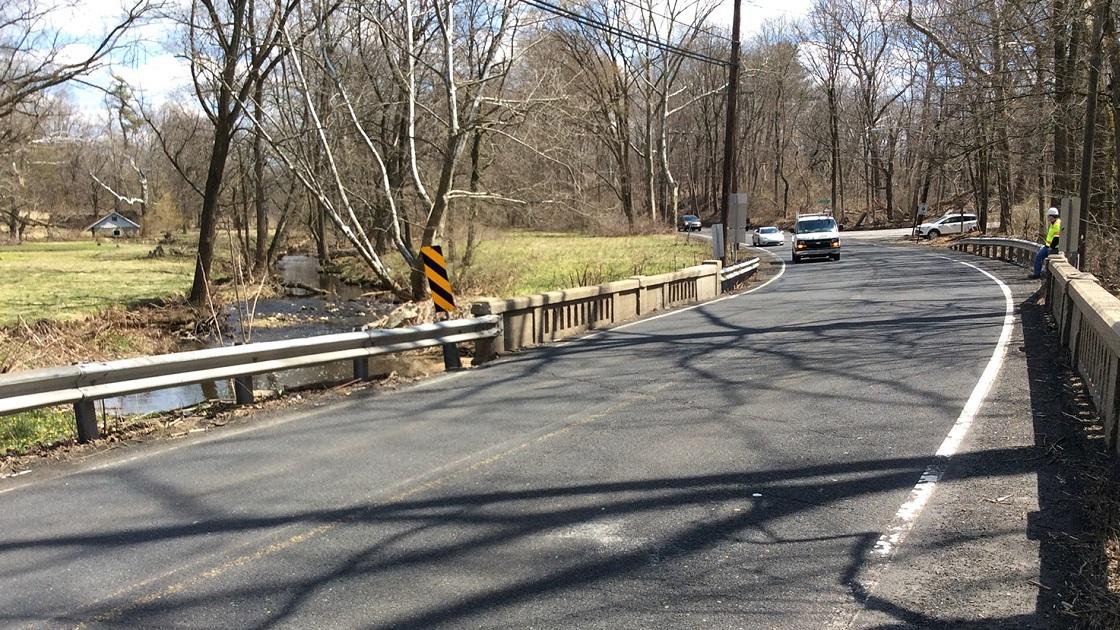 Glenside Local: Opening Delayed For New Pennsylvania Avenue Bridge